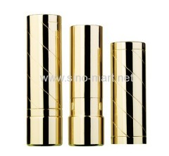 aluminum shell Lipstick container