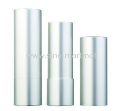 Aluminum shell lipstick cases