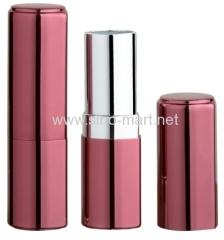 Aluminium Lipstick Container
