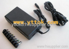 Universal Laptop Adapters with USB for Home Use-120WD