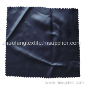 Rayon Lining Silk Oil Surface Calendering Fabric