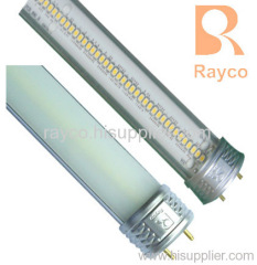Daylight LED tubes
