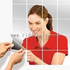Self Adhesive Mirror Tiles