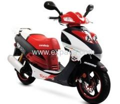 150cc EPA Gas Scooter