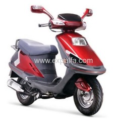 125cc Gasoline Scooter