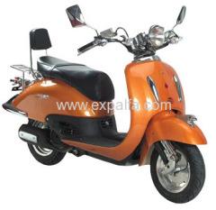 125cc EPA Gas Scooter
