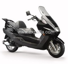 150cc EPA DOT Approved Gas Scooter