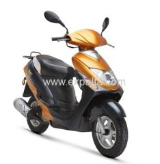 Jazz 50cc Gas Moped Scooter