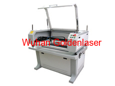 Movable CO2 Advertising Engraving Machine