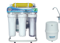 6 Stage Reverse Osmosis System