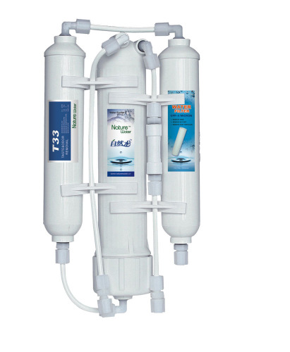 household 3 stage Reverse Osmosis System