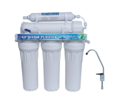 5 stage UF water filter system