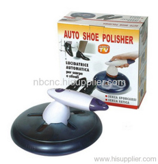 Auto Shoe Polisher