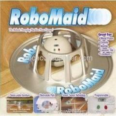 robo maid