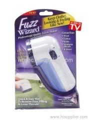 Fuzz Wizard