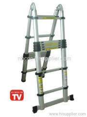 Xtend Climb Telescopic Step Ladder