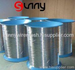 galvanized bobbin wire