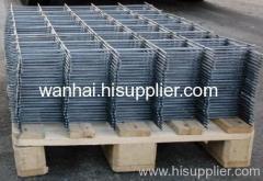 Metal reinforcing mesh