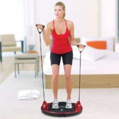 fitness platform