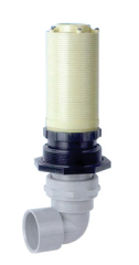 threaed top of water distributor series