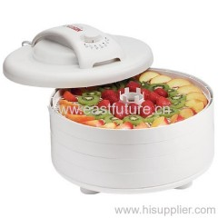 Snackmaster Express Food Dehydrator