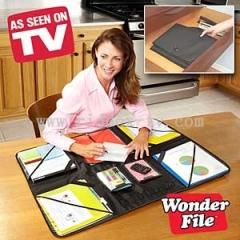 Wonder File