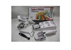 Snap N Slicer with dicer