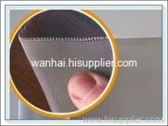 stainless steel wire mesh plain dutch weave