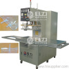 automatic high frequency blood bag welding machine