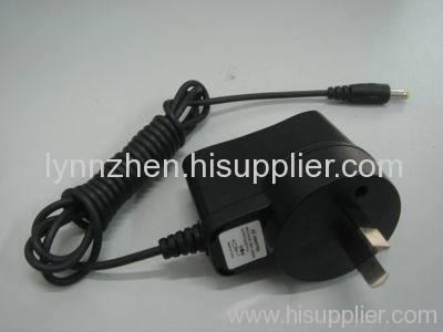 For PSP charger
