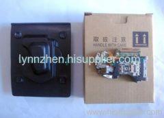 Laser lens for PS3