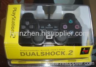 Dual shock Joystick