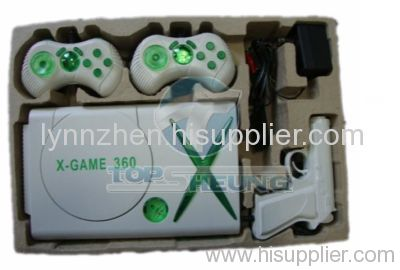 8Bit TV Games console game player