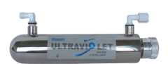 Ultraviolet Sterilizer light for RO system
