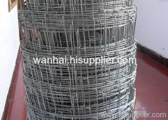 hinge joint prairie wire mesh fence
