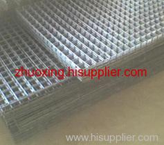 welded wire mesh pannel