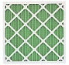 G4 primary pleated air filter