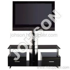 big screen tv stands