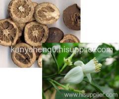 Citrus aurantium extract, synephrine,Naringin, Naringenin,Neohesperidin