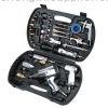 68 pcs Air tools kits