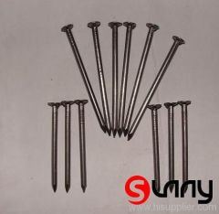 galvanized shrank common nails