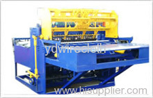 Heavy Welded Mesh Panel Machines
