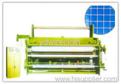 Electric Welded Net Machines
