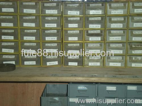 Brass high precision machining parts forging parts