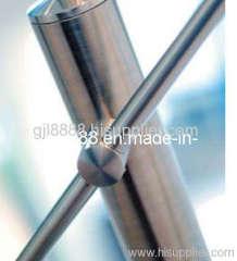 Railing clamps