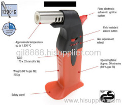 Portable torch
