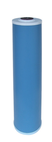 20 inch large granular activated carbon filter