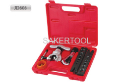 45 degree Eccentric Cone Type Flaring Tool Kits
