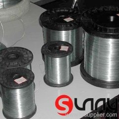 Supper Stainless Steel Wire