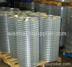 welded wire use for fencings